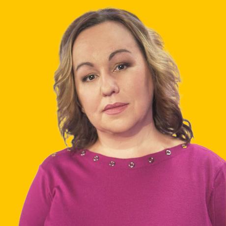 Екатерина Акимушкина