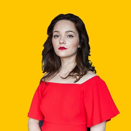 Дарья Бигун