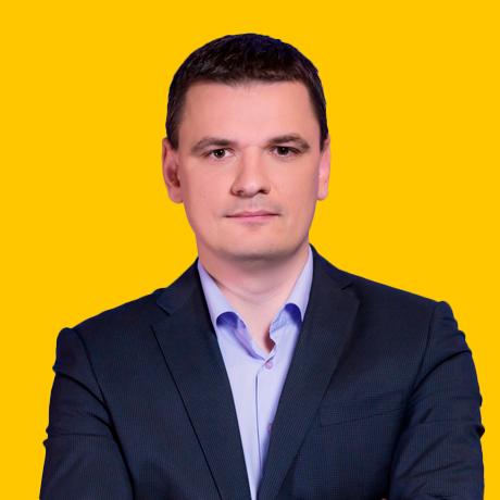 Юрий Зинкевич