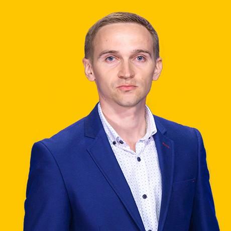 Максим Вечерков
