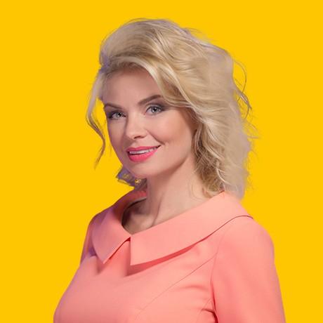 Елена Михаловская
