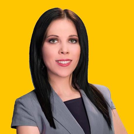 Ольга Осадчая