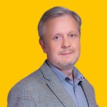 Стеколенко Сергей Михайлович