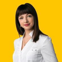 Екатерина Яцкевич