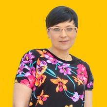 Светлана Карульская