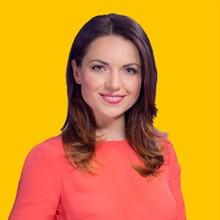 Екатерина Воловик
