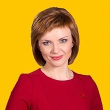 Екатерина Тишкевич