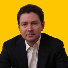 Новицкий Игорь Валентинович