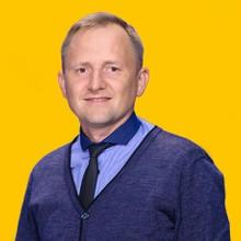 Олег Шапель