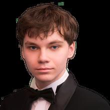Валентин Копочель