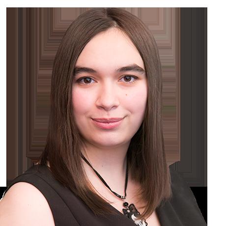 Елизавета Лысенко