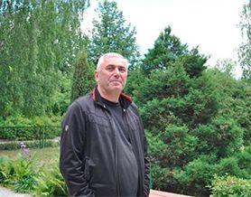 Белорусский грузин — о сокровенном