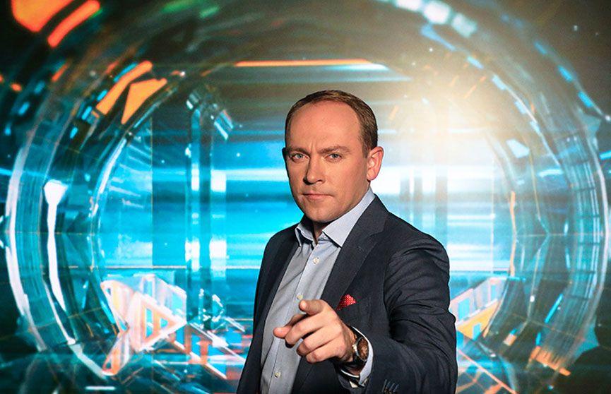На телеканале ОНТ новый проект – ток-шоу «ОбъективНо» с Дмитрием Бочковым