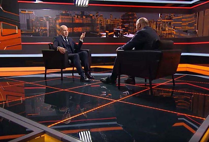 Дмитрий Шевцов: многовекторность — это черта развития нашей страны