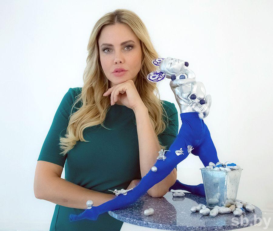 Ирина Ромбальская – о силиконе, стереотипах и работах, которые украсят любой инстаграм