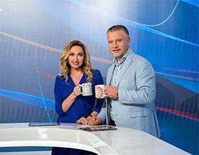 Татьяна Рудаковская вернулась на экран после десятилетнего перерыва