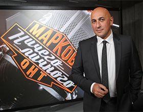 Руководитель ОНТ Марат Марков — о рейтингах и журналистской наглости