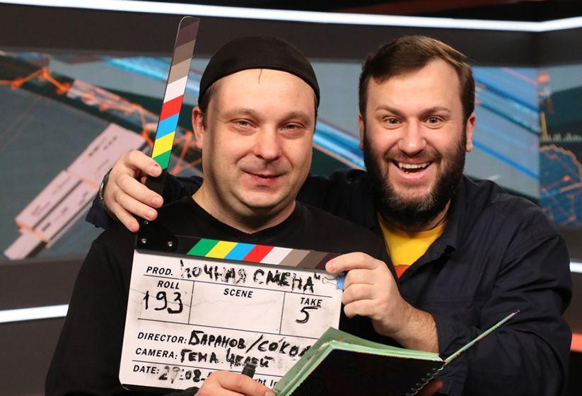 31 января в Минске будет представлен пилот первого сериала ОНТ